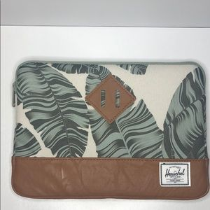 Herschel Supply Co Heritage sleeve - iPad Air
